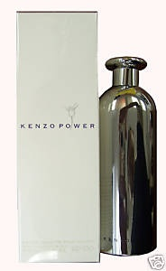 KENZO POWER, EAU de TOILETTE, men