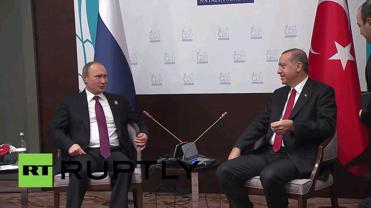 Geostrategie: Putin unterbindet Invasionspläne von Türkei und Saudi-Arabien in Syrien - http://www.statusquo-news.de/geostrategie-putin-unterbindet-invasionsplaene-von-tuerkei-und-saudi-arabien-in-syrien/