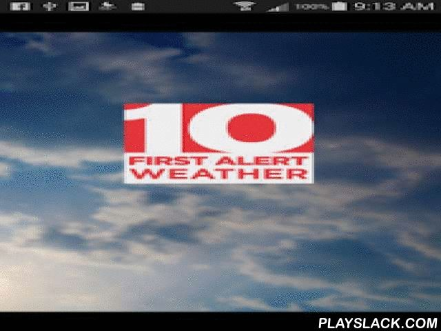 WIS News 10 FirstAlert Weather  Android App - playslack.com ,  The WIS Mobile Weather App includes: * Access to station content specifically for our mobile users * 250 meter radar, the highest resolution available * Future radar to see where severe weather is headed * High resolution satellite cloud imagery * Current weather updated multiple times per hour * Daily and Hourly forecasts updated hourly from our computer models * Ability to add and save your favorite locations * A fully…