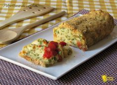 Polpettone di verdure ricetta vegetariana il chicco di mais