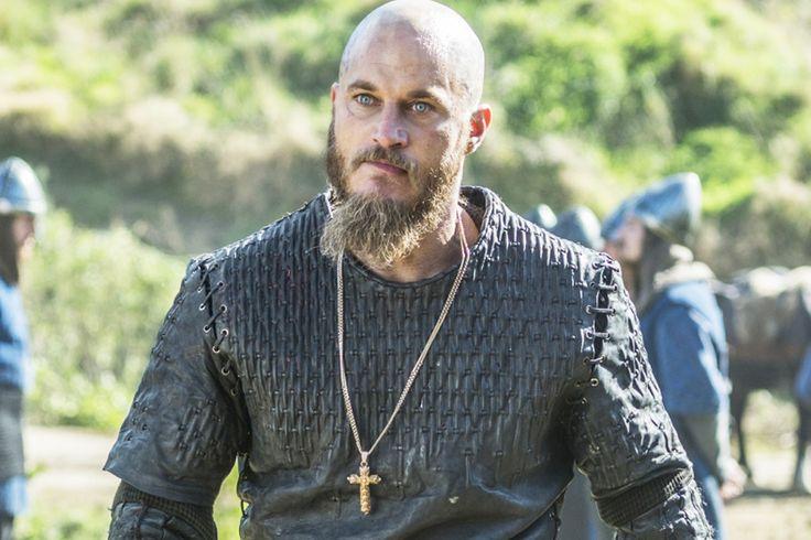 'Vikings' Star Travis Fimmel Sets New History 'Anti-Hero Anthology'