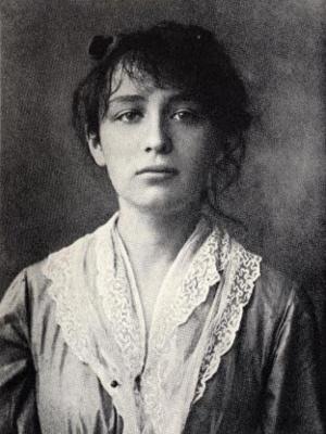 Alexandra David-Neel. Historical badass.