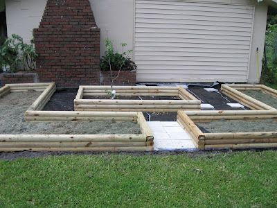 Growing Food in Florida, vegetable gardening for novice and pros