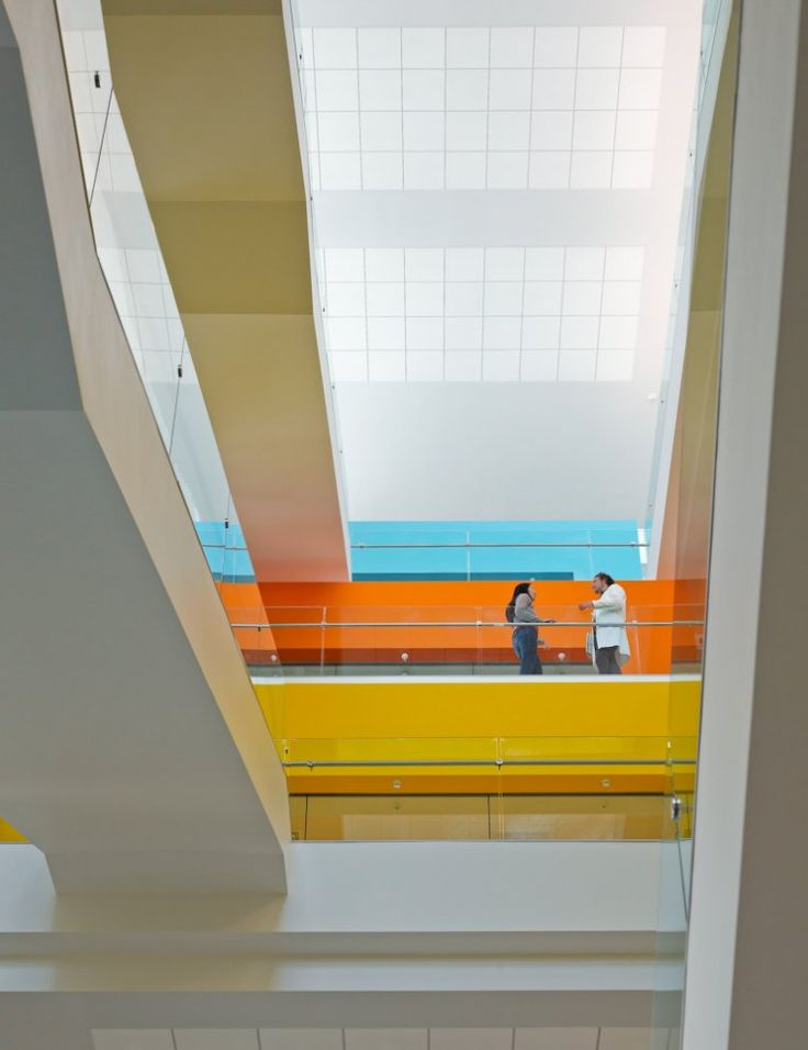 UCSF Cancer Research Center
