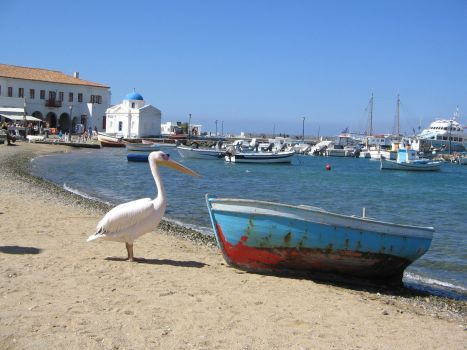 Magical Mykonos | For the Love of Travel - NZ's Premier Travel Magazine