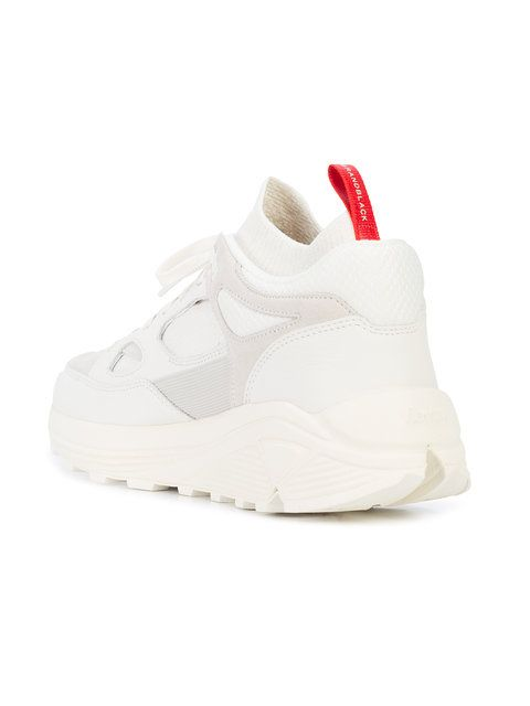 best website 1001a b34ae 424 Fairfax baskets Runners 424 Fairfax X Brandblack   Sneakers   Pinterest    Sneakers, Basket and Shopping
