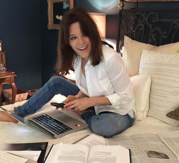 Marianne Williamson is one of the most well-known, sought-after spiritual authors, teachers and inspirational speakers in the world.