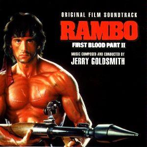 Rambo 2  - A Missão (1985)