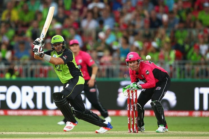 Sydney Sixers beat Sydney Thunders in opening match of BBL 2016/17 - http://www.tsmplug.com/cricket/sydney-sixers-beat-sydney-thunders-in-opening-match-of-bbl-201617/