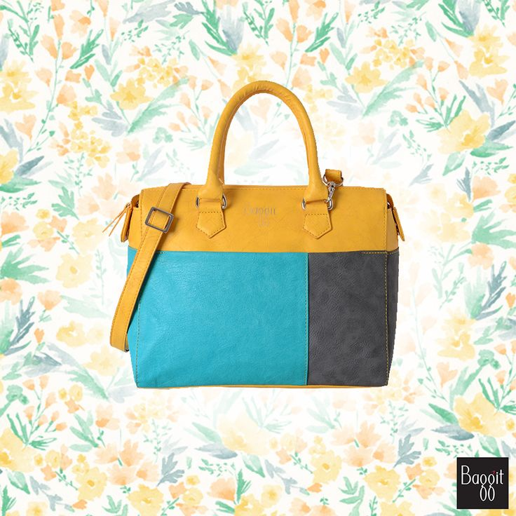 Here's your bag for the Selfish mood!