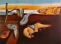 salvador dali persistance dela memoire lithograph - Yahoo Image Search Results