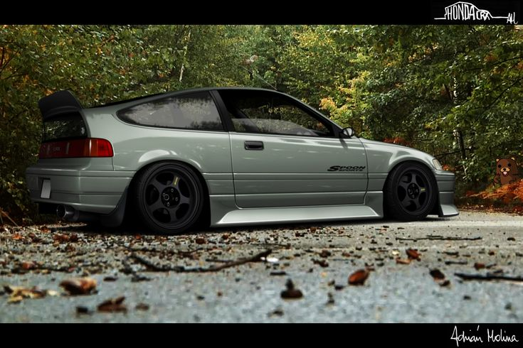 17 Best images about Honda crx on Pinterest | Cars, Wheels ...
