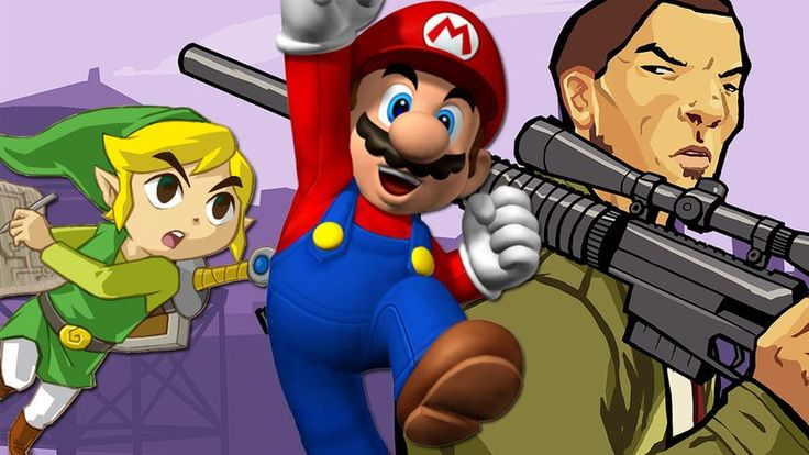 The 50 best DS games of all time | GamesRadar