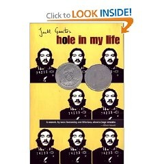 Hole in My Life [Bargain Price], (young adult, war, dystopia, incest, eating disorder, anorexia, love, world war, issues, africa)