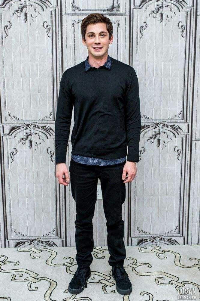 Logan Lerman - july 20...