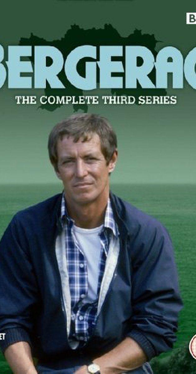 Bergerac (TV Series 1981–1991)