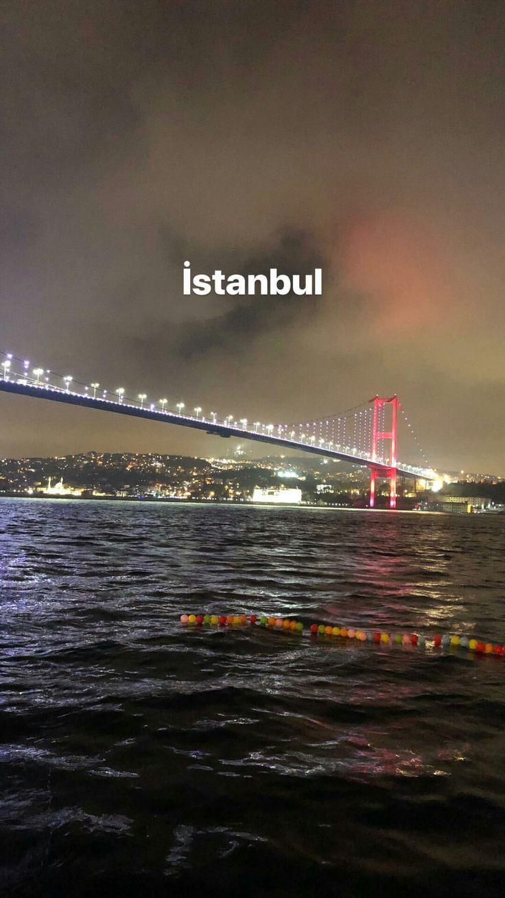 Istambul Turkey.
