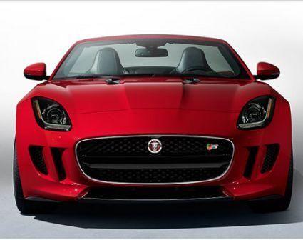 mobil mewah jaguar