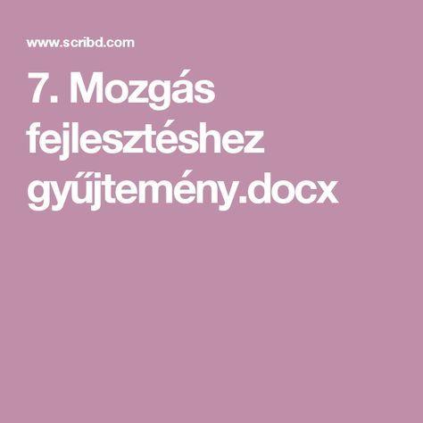 7. Mozgás fejlesztéshez gyűjtemény.docx