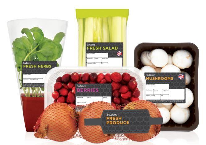 Retail Food Packaging