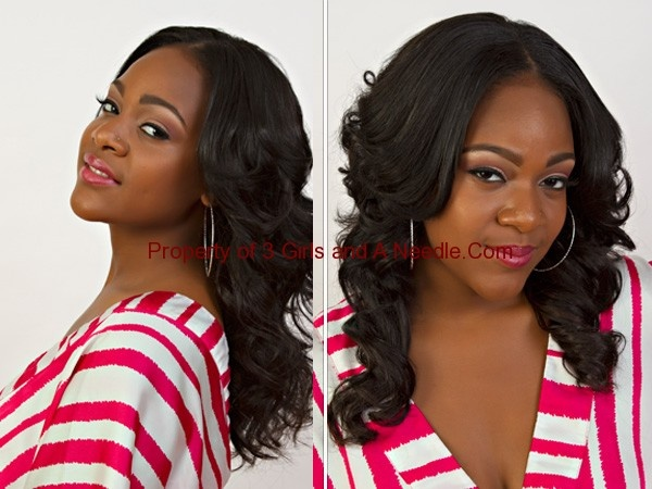 sew in of atlanta | Girls and a Needle Atlantas #1 Hair Weaving Salon | Enclosures ...