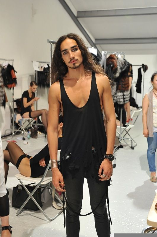 Willy Cartier Braid 17 Best images about ^...