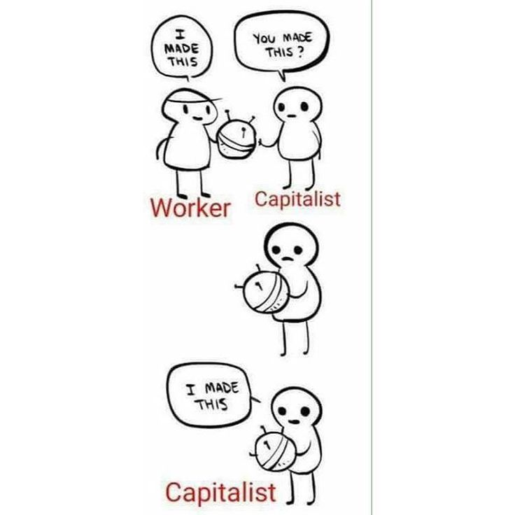 by Nedroid #capitalism #fuckcapitalism #supportworkers