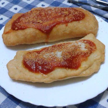 Come preparare Pizza fritta napoletana col Bimby della Vorwerk, impara a preparare deliziosi piatti con le nostre ricette bimby