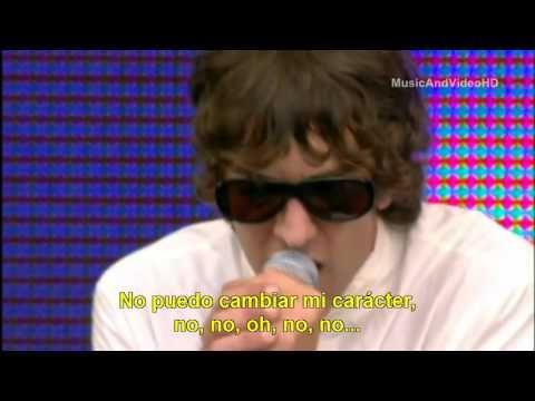 Coldplay & R. Ashcroft - Bitter Sweet Symphony Subtitulada Español