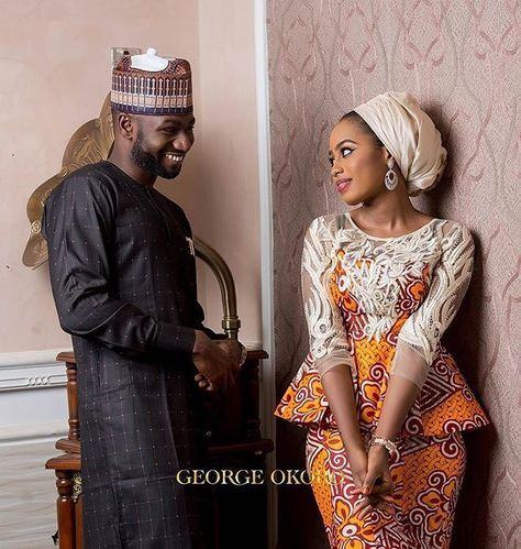 """2,319 Likes, 11 Comments - Africa's Top Wedding Website (@bellanaijaweddings) on Instagram: """"Officially our fave photo today. So adorable. @mss_gashash  KB  Photo @georgeokoro Makeup @dazeita…"""""""