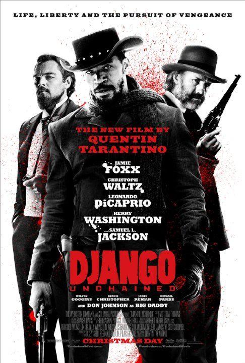 Django Unchained (2012) 18th October 2014 [MC]