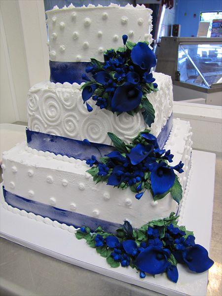Carvel Wedding Cakes