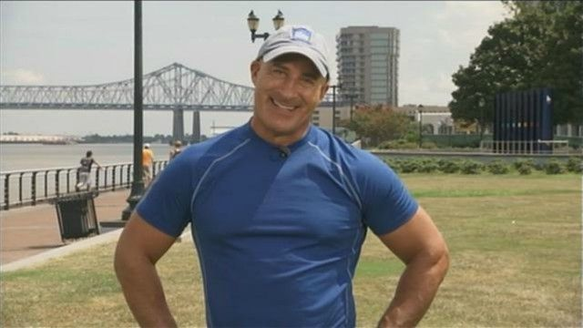 13 Pics Prove Jim Cantore Is The SEXIEST Part Of Every Hurricane