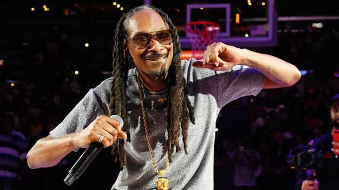 Snoop Dogg wants to do gospel music in 2018