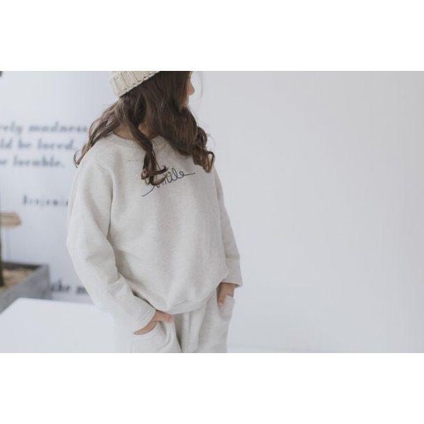 예루예나 2017년 겨울아동복