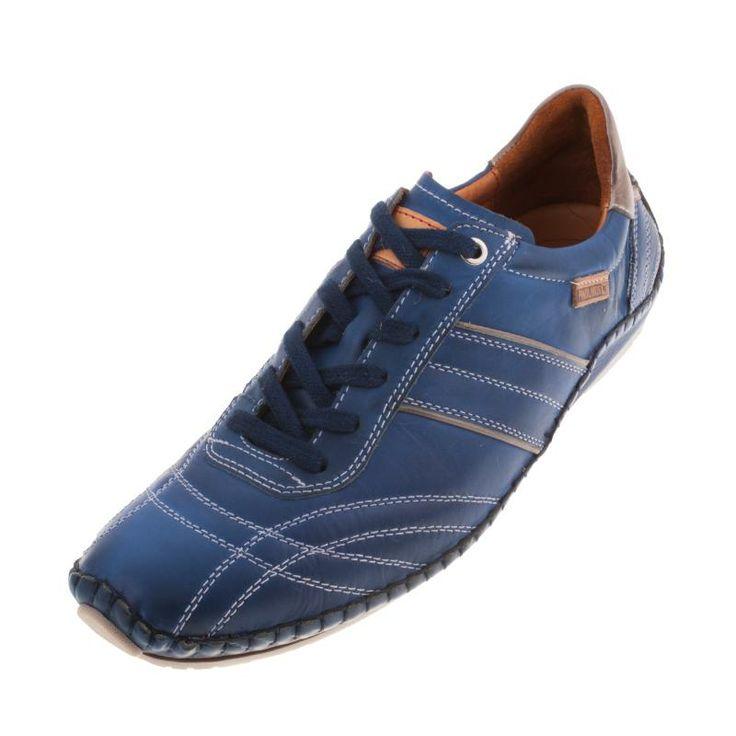 pikolinos mens gents 08j 6505 nautic shoe 163 82 99 top