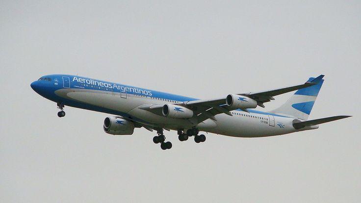 Argentina Airlines cancela vuelos con destino a Venezuela - Revista Militar (Comunicado de prensa) (blog)
