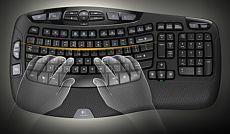 120 клавиш прямого действия