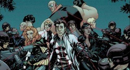 ¿Filtrada la aparición de la División de Respuesta de Mutantes en Deadpool 2?