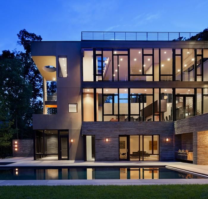 Casas pasivas: La importancia de las ventanas