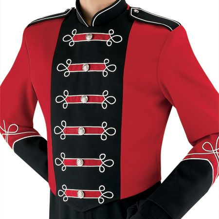 This is my school colors so this would be a perfect jacket for me | band band…