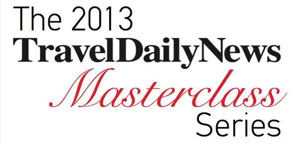 The Hotel Quality Masterclass: H ποιότητα των ξενοδοχειακών υπηρεσιών στην εποχή του TripAdvisor - 27 Μαρτίου 2013