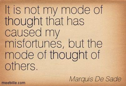 marquis de sade quotes - Google Search