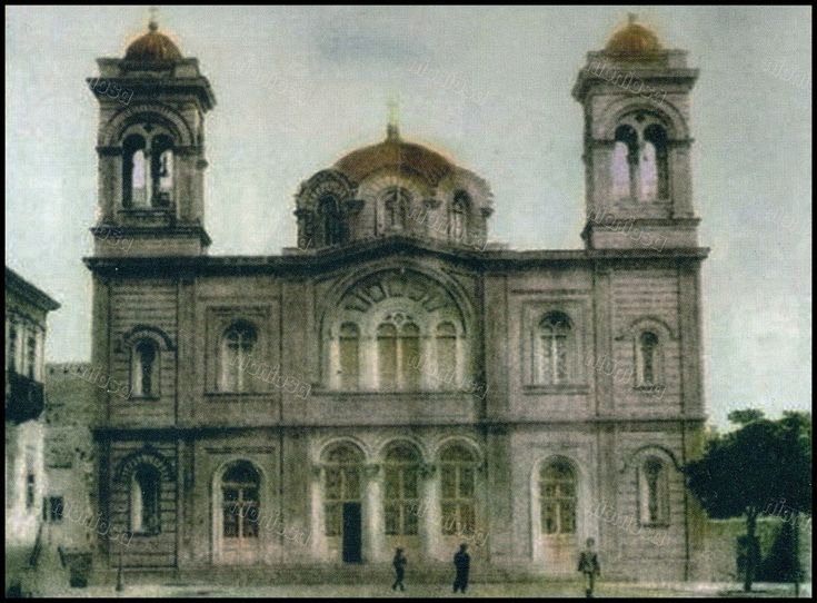 https://flic.kr/p/EX5tD8 | Άγιος Κωνσταντίνος, καρτ ποστάλ εκδόσεων Πάλλη & Κοτζιά.