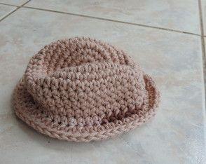 Chapéu para Newborn
