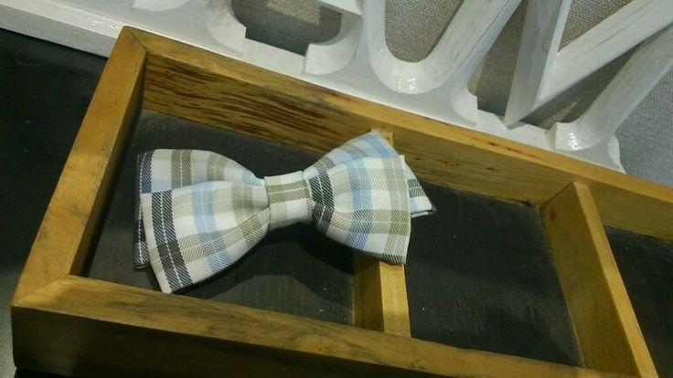 Tartan concept bow