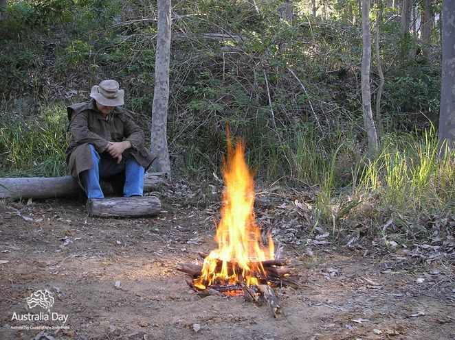 Top NSW camping sites that allow open fires