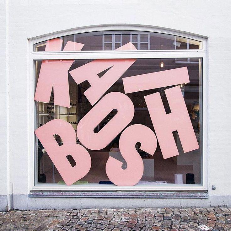 "101 Likes, 4 Comments - Kaibosh (@kaibosh_co) on Instagram: ""Our Aarhus store!⠀ ⠀ #Kaibosh #aarhus #visitaarhus"""
