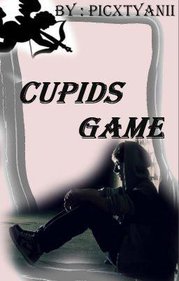 CUPIDS GAME  - chapter 1 <3  #wattpad #teen-fiction