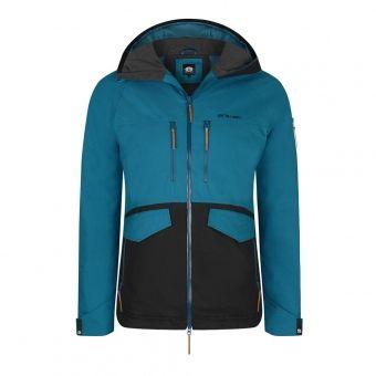 Veste de ski homme ZERMATT vivid blue
